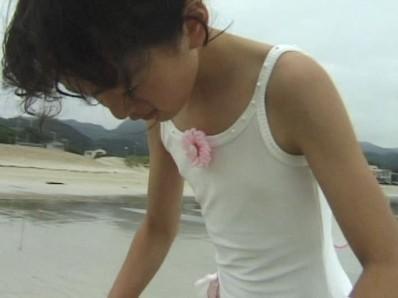 Kiss 宇佐美舞 14