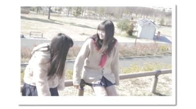 c13 - 香坂まや 桜木ひな/香坂まや&桜木ひな 2人の告白物語