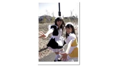 c15 - 香坂まや 桜木ひな/香坂まや&桜木ひな 2人の告白物語