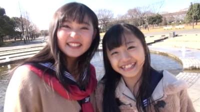 c2 - 香坂まや 桜木ひな/香坂まや&桜木ひな 2人の告白物語