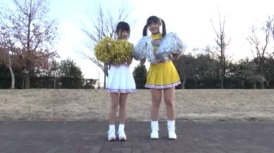 c8 - 香坂まや 桜木ひな/香坂まや&桜木ひな 2人の告白物語