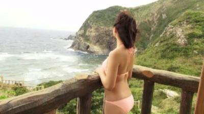 沖縄マリン☆離島編 森谷まりん 10