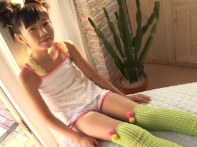 キャラメルフルート | ジュニアアイドル動画