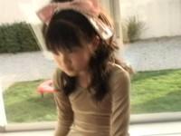 璃那のラブ・イリュージョン   ジュニアアイドル動画