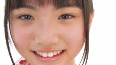 はじめましてっ♪中野紫咲です♪  | ジュニアアイドル動画
