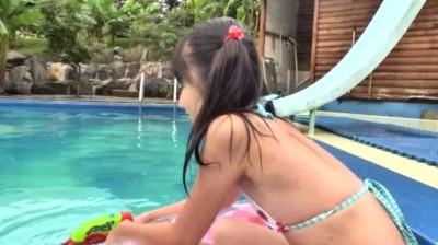 はじめましてっ♪佐々木あいかです♪ | ジュニアアイドル動画