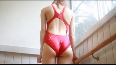 c1 - ぜんぶリアル競泳水着ばかり♪プラス 大谷彩夏