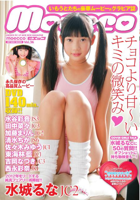 お菓子系アイドル マイウェイ出版 動画+PDF書籍 ビキニ 制服 競泳水着