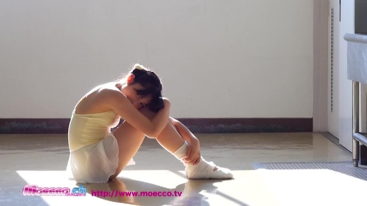moecco(モエッコ) vol.52 動画+PDF書籍セット  | ジュニアアイドル動画