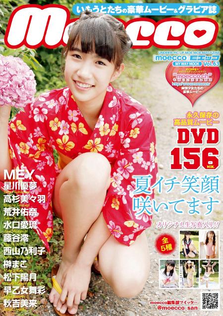 お菓子系アイドル マイウェイ出版 動画+PDF書籍 ビキニ 制服 スクール水着