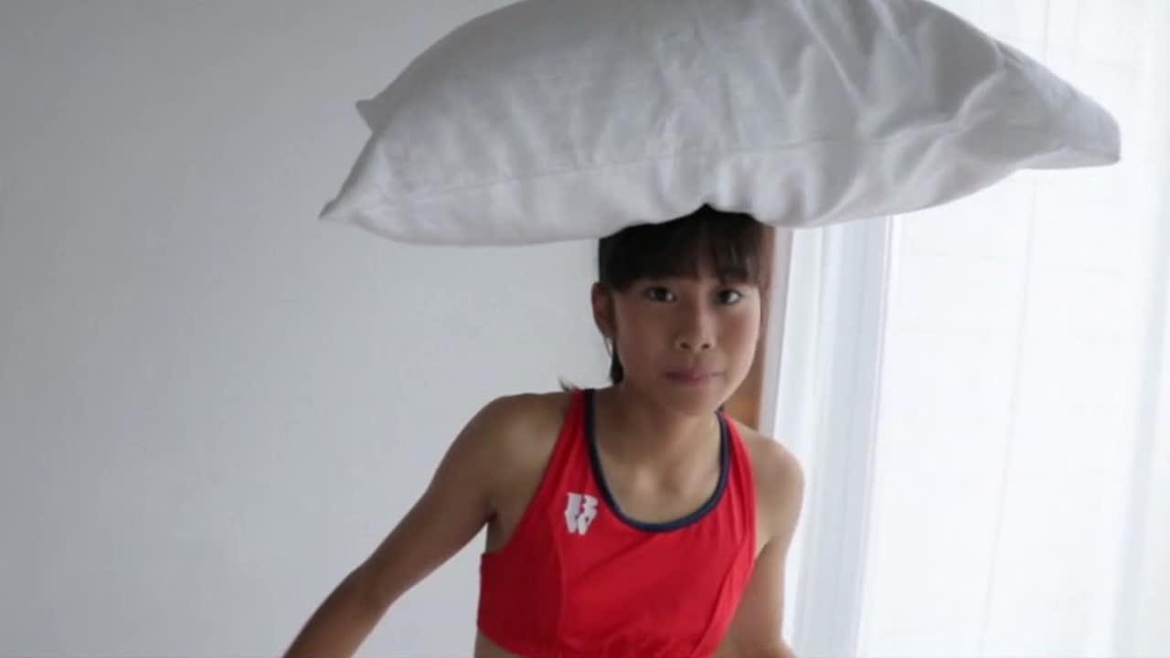 moecco Sports Collection スポーツコレクション パワフル健康美が迫るオリジナルムービー 13