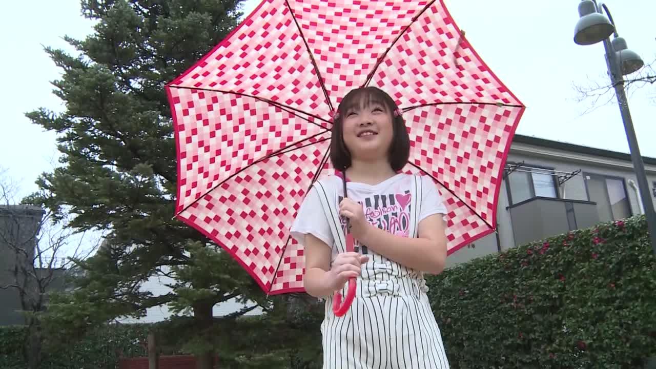 渋谷区立原宿ファッション女学院 西明梨亜(さいみょうりあ) 2