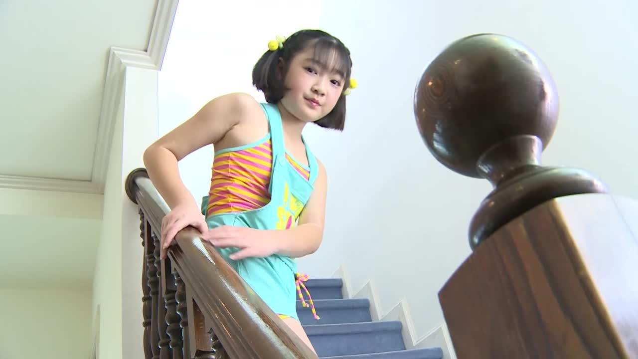 渋谷区立原宿ファッション女学院 西明梨亜(さいみょうりあ) 4