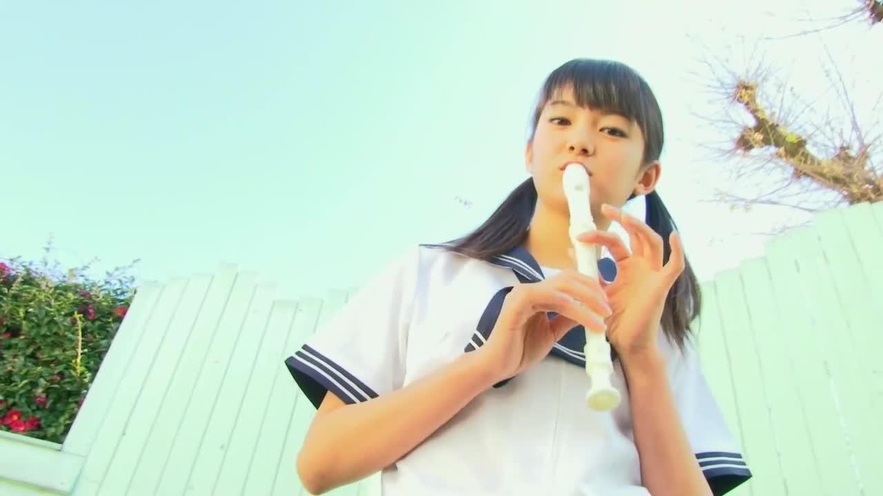 c7 - Fresh smile ~なつきのきせつ~ / 吉岡なつき