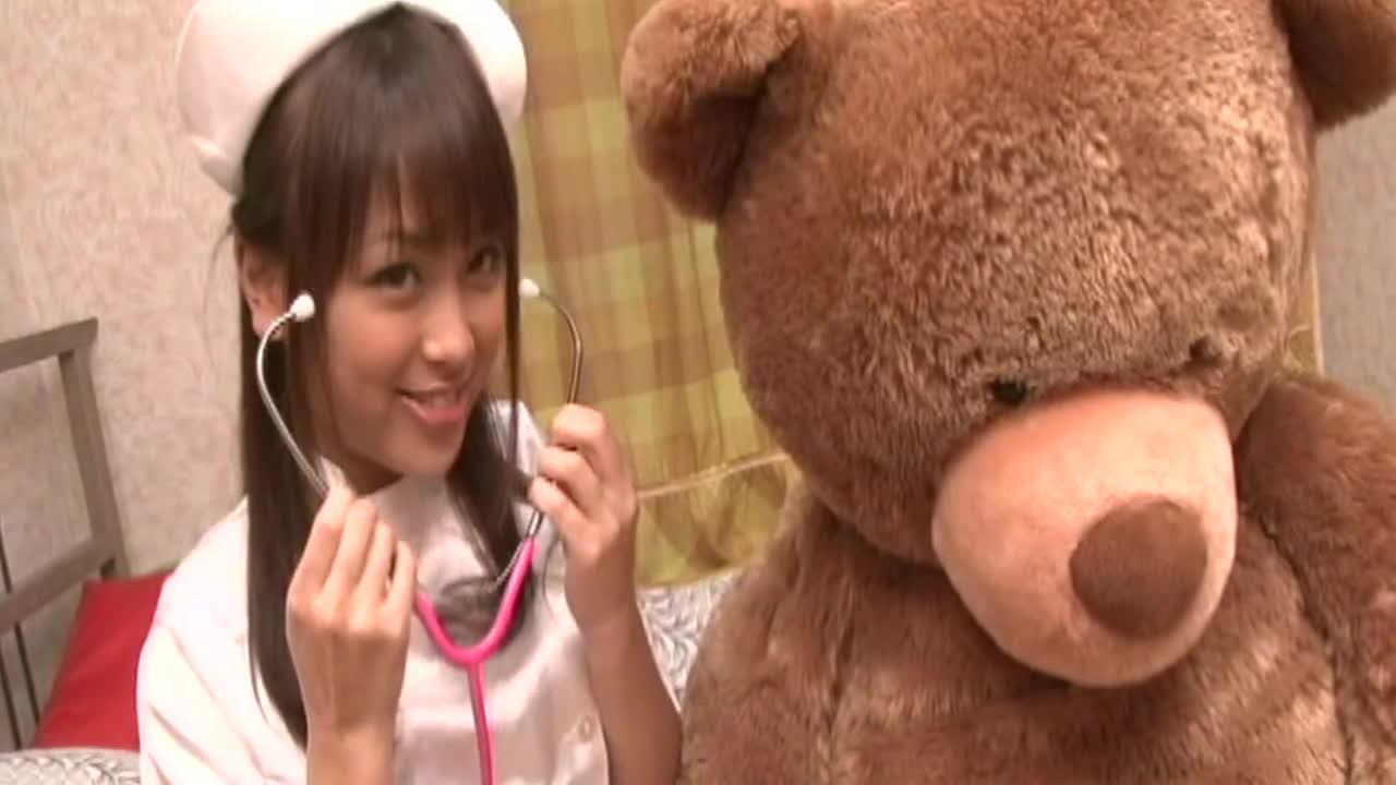 c13 - Cheerful Girl/川村あんな