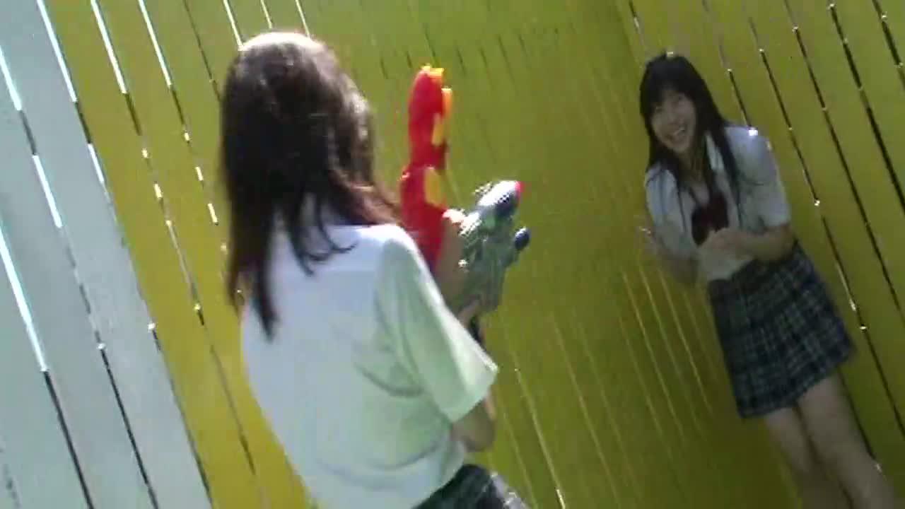美少女にプロレスしてもらいました♪ 矢島潤奈・中平あや 4