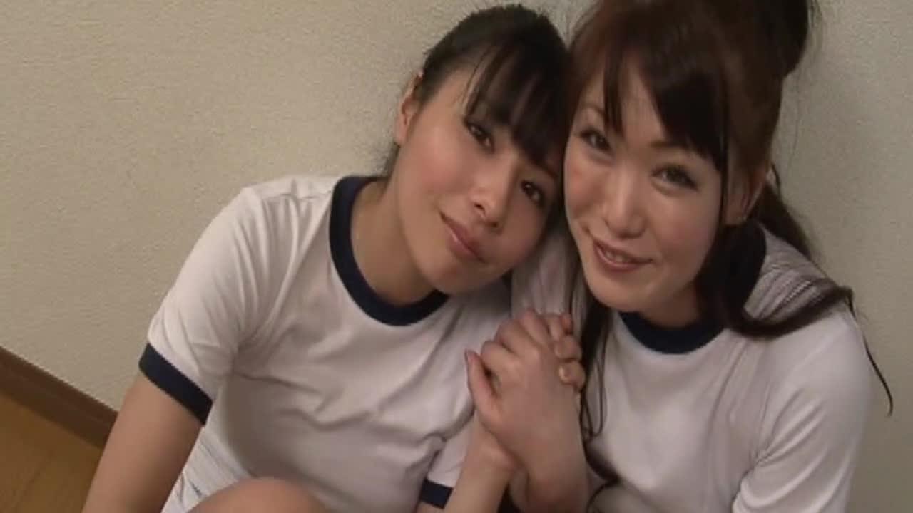 c9 - 美少女にプロレスしてもらいました♪ 生田善子・新堂みなみ