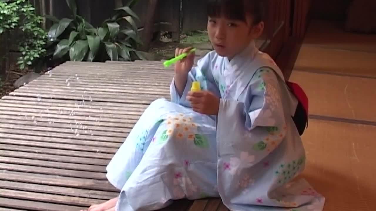 Fancy Idol Vol.2 シトロン味 岩田現郁 15