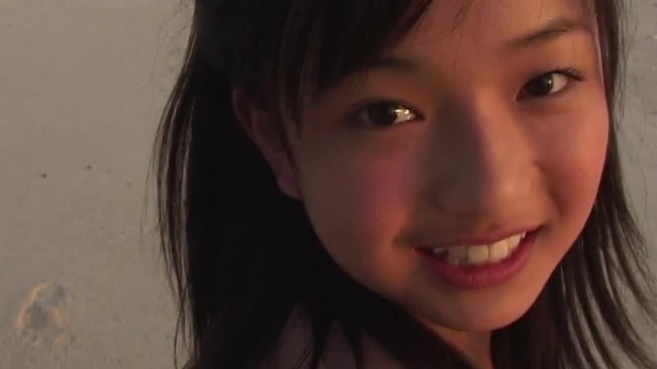 Fancy Idol Vol.10 ラズベリー 山中真由美 | ジュニアアイドル動画
