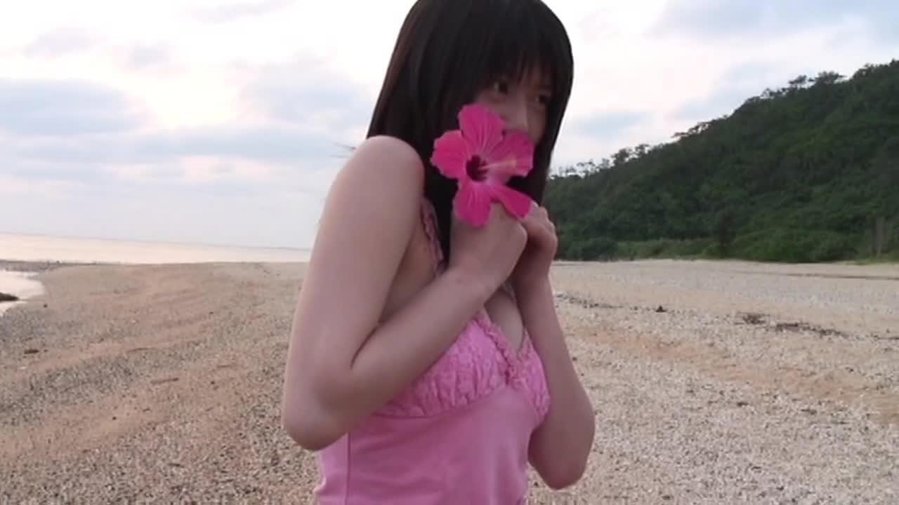 Fancy Idol Vol.15 シュークリーム 川西愛美 16