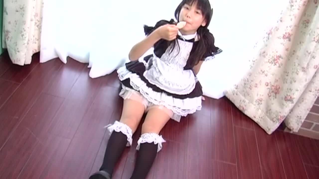 Fancy Idol Vol.16 アップルソーダ 鮎川穂乃果 16