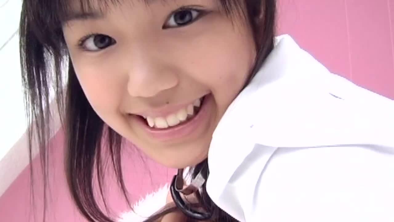 Fancy Idol Vol.16 アップルソーダ 鮎川穂乃果 7