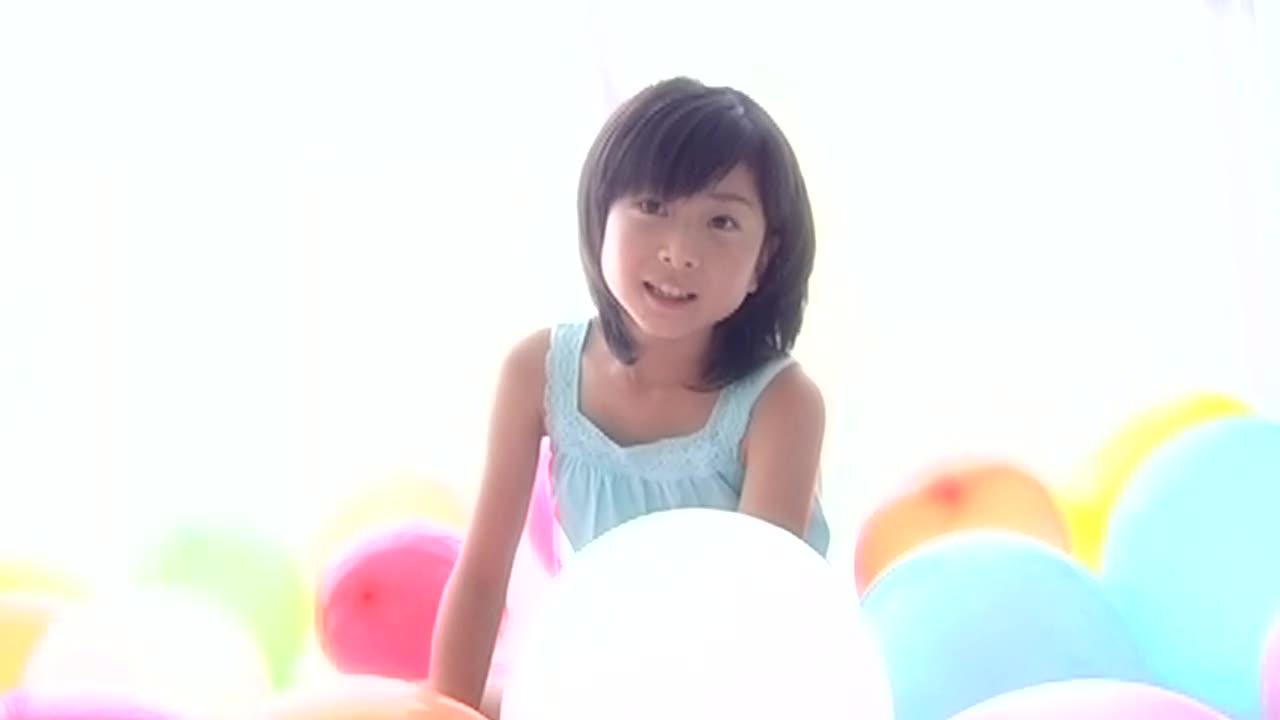 Fancy Idol Vol.17 桃色ミルク 桃瀬なつみ 11