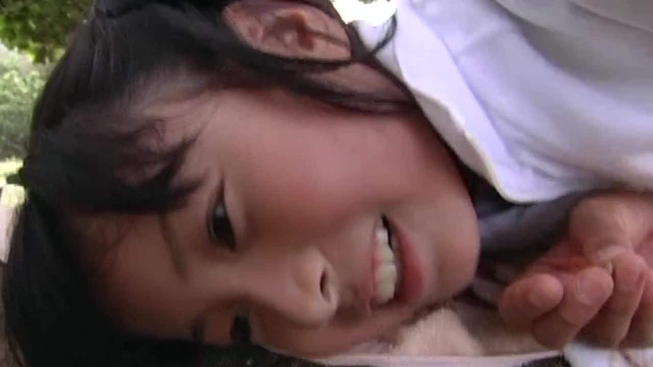 Fancy Idol Vol.17 桃色ミルク 桃瀬なつみ 8