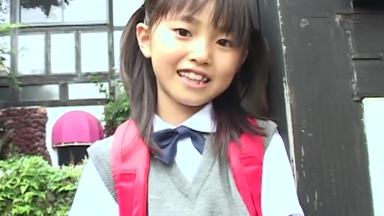 Fancy Idol Vol.18 ビスケット | ジュニアアイドル動画