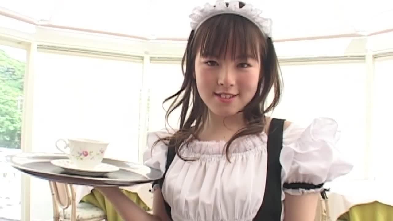 Fancy Idol Vol.24 セブンスター 七星さやか