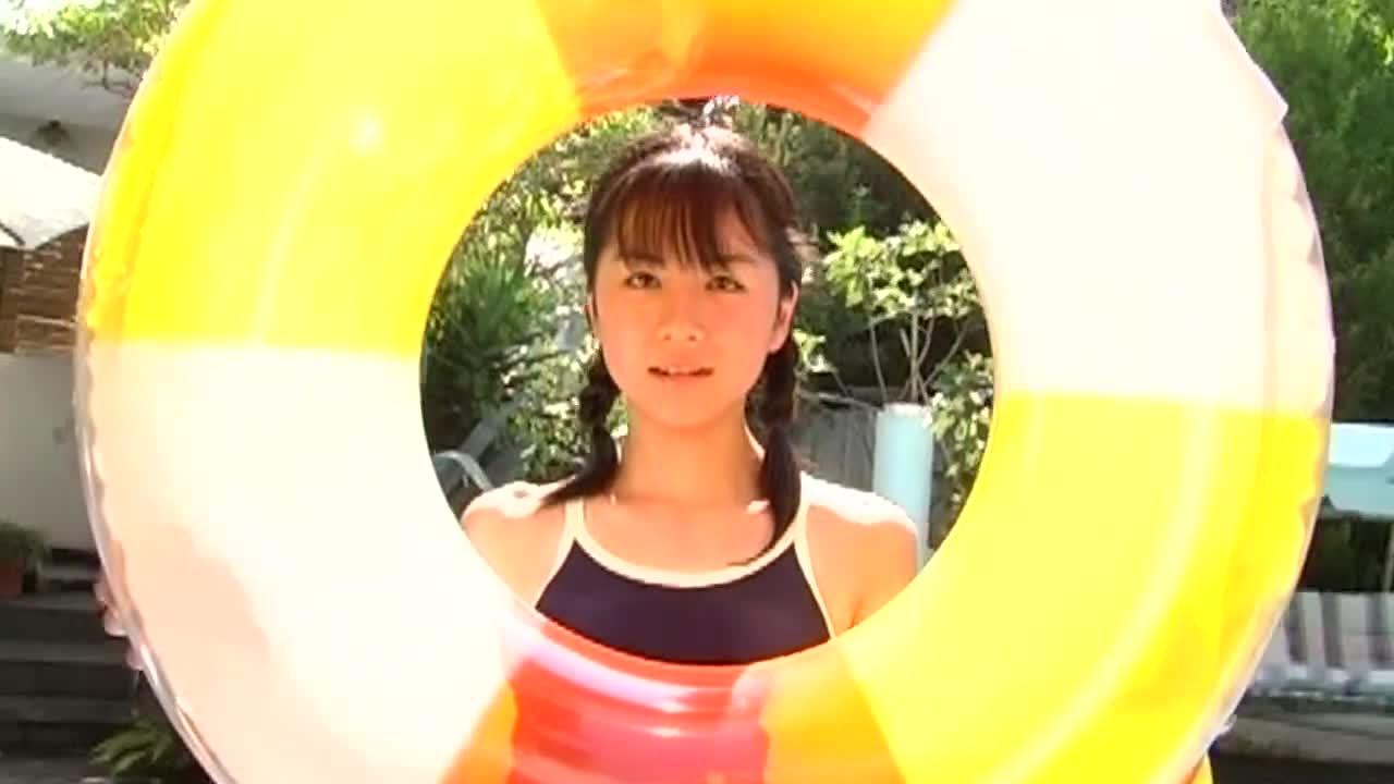 Fancy Idol Vol.25 ハナイチリン 森川悠里加 11