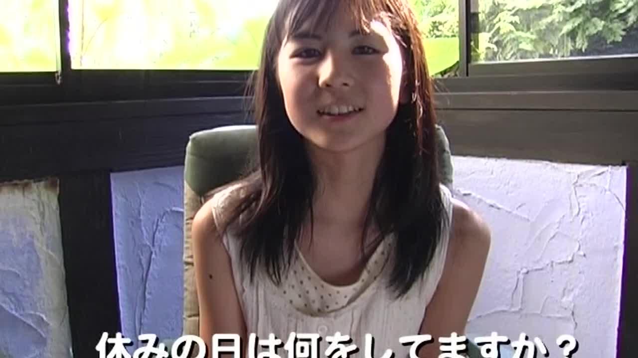 Fancy Idol Vol.25 ハナイチリン 森川悠里加 7