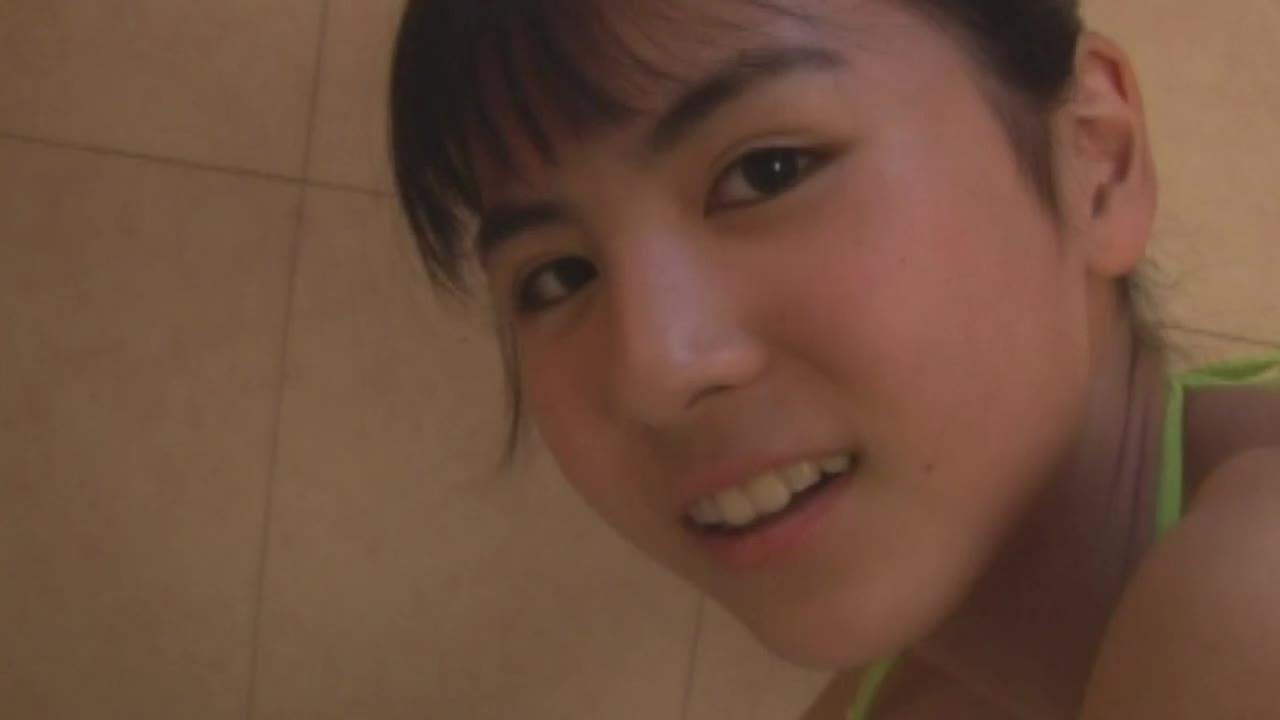 HoneyLatte Vol.02 森山悠里加 | ジュニアアイドル動画