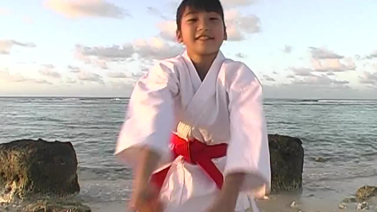 LittleVenus No.1 佐伯彩果 7
