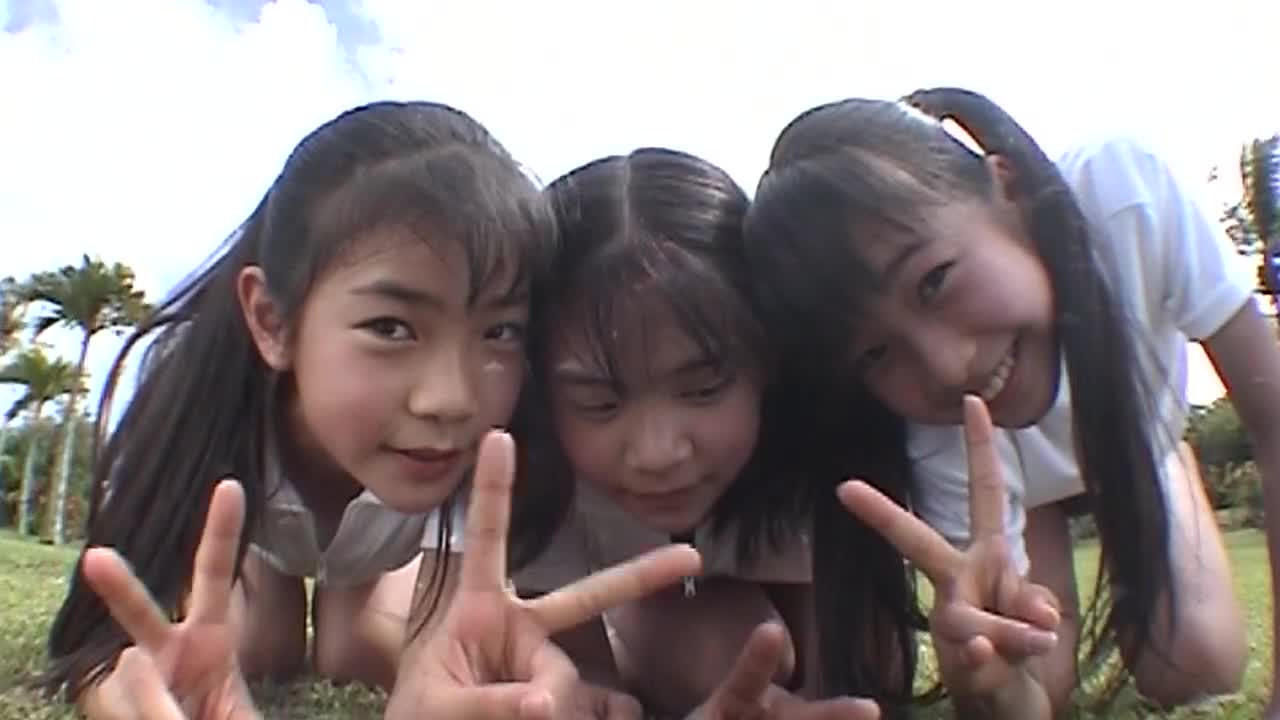 LittleVenus No.4 青木彩花 15