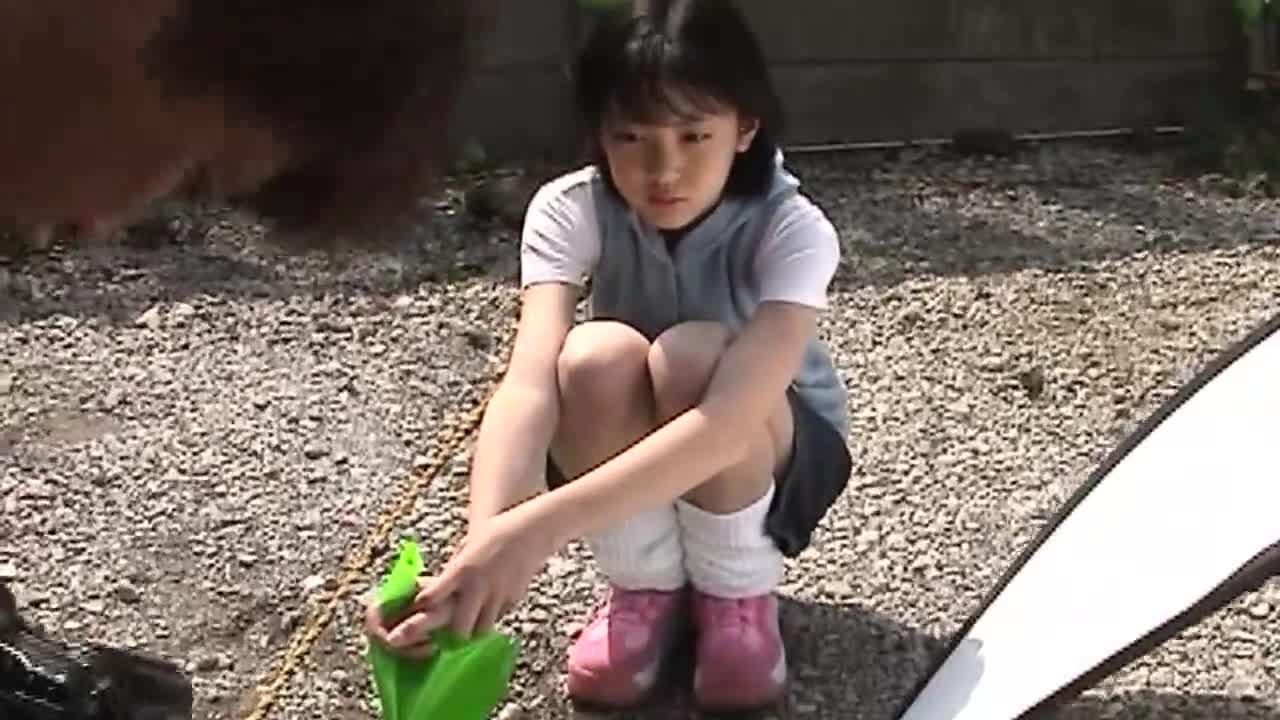 LittleVenus No.6 山口祥子 16