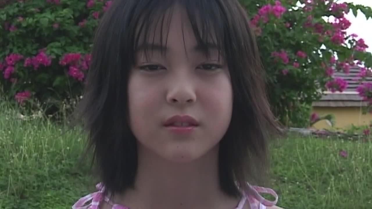 LittleVenus No.6 山口祥子 9