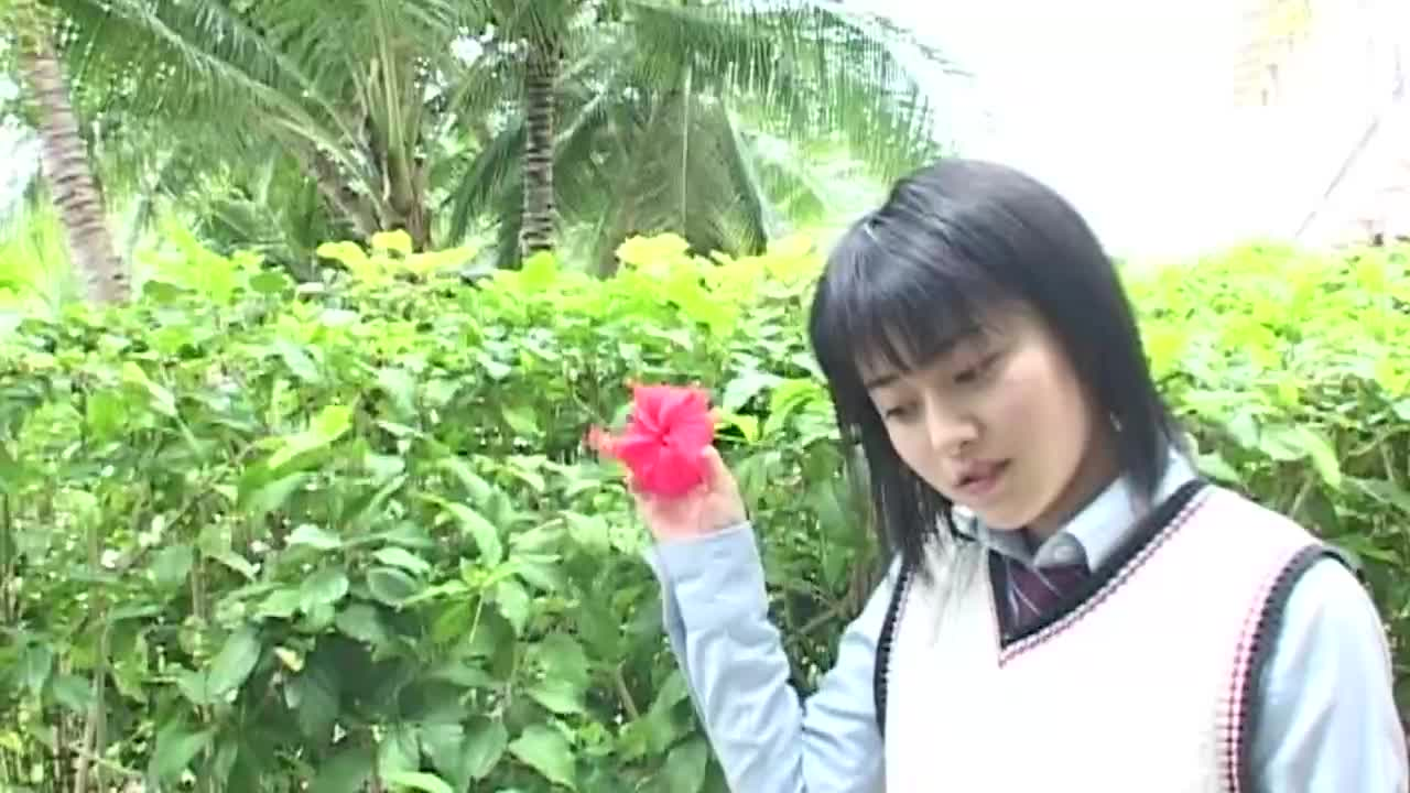 LittleVenus No.7 大窪優希 2