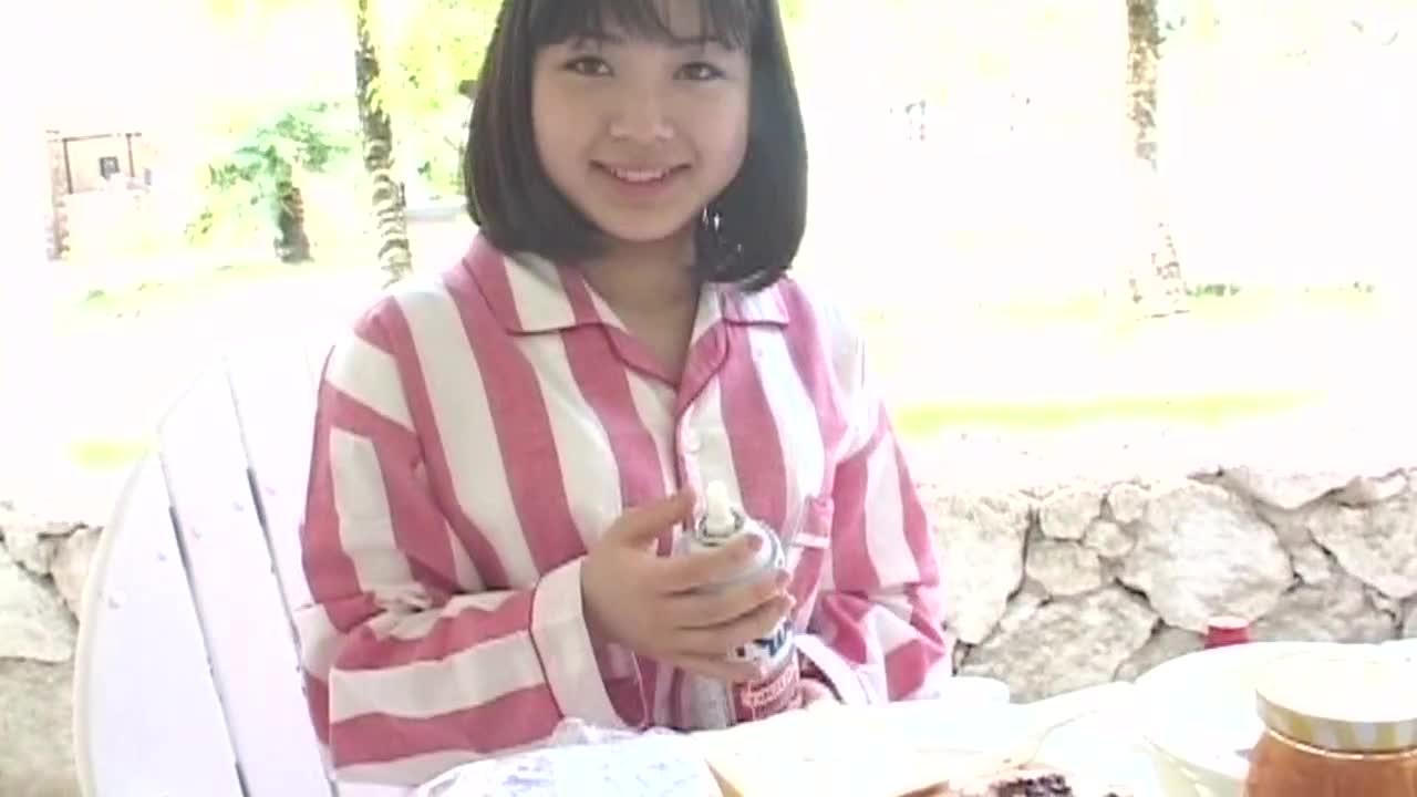 LittleVenus No.10 伏見綾香 3