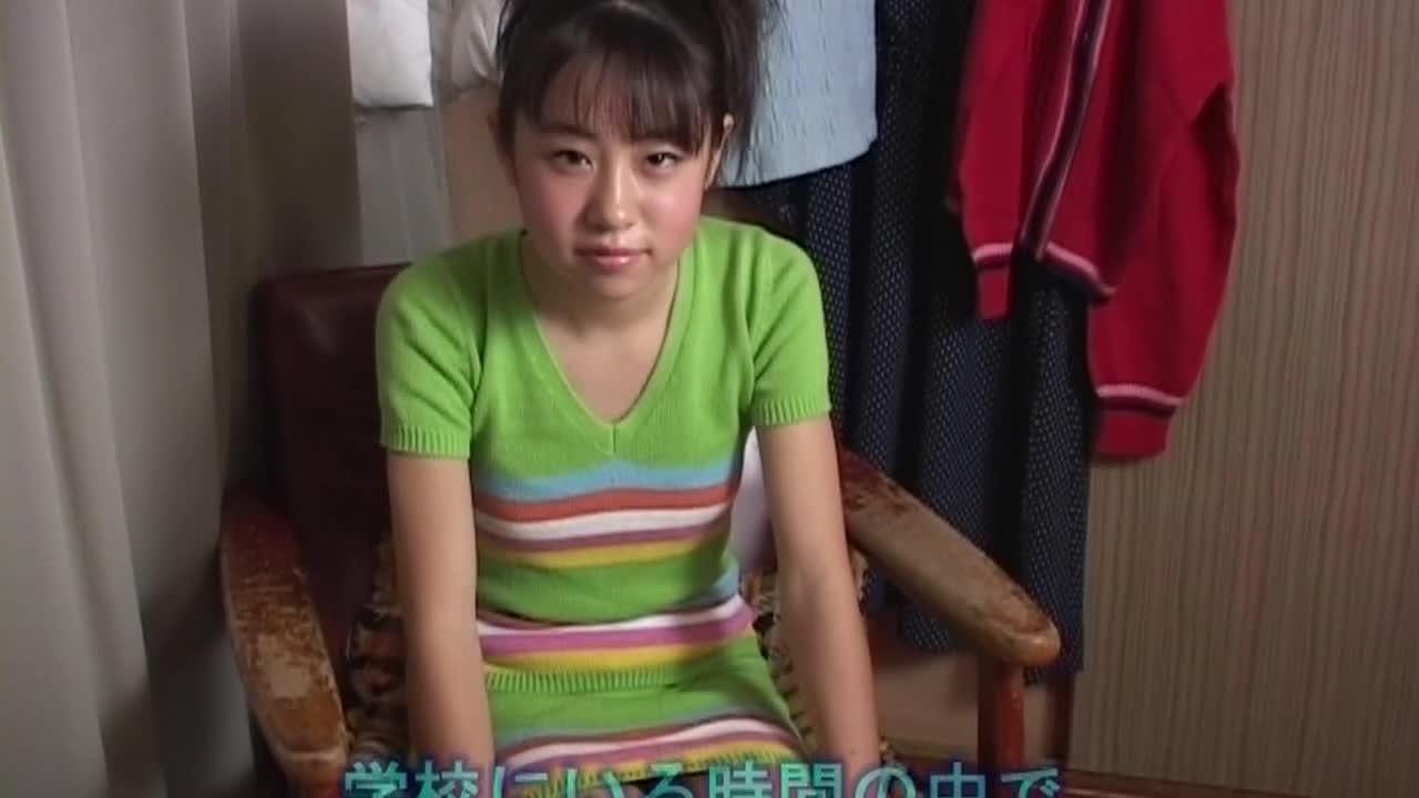 LittleVenus No.14 池内彩 12