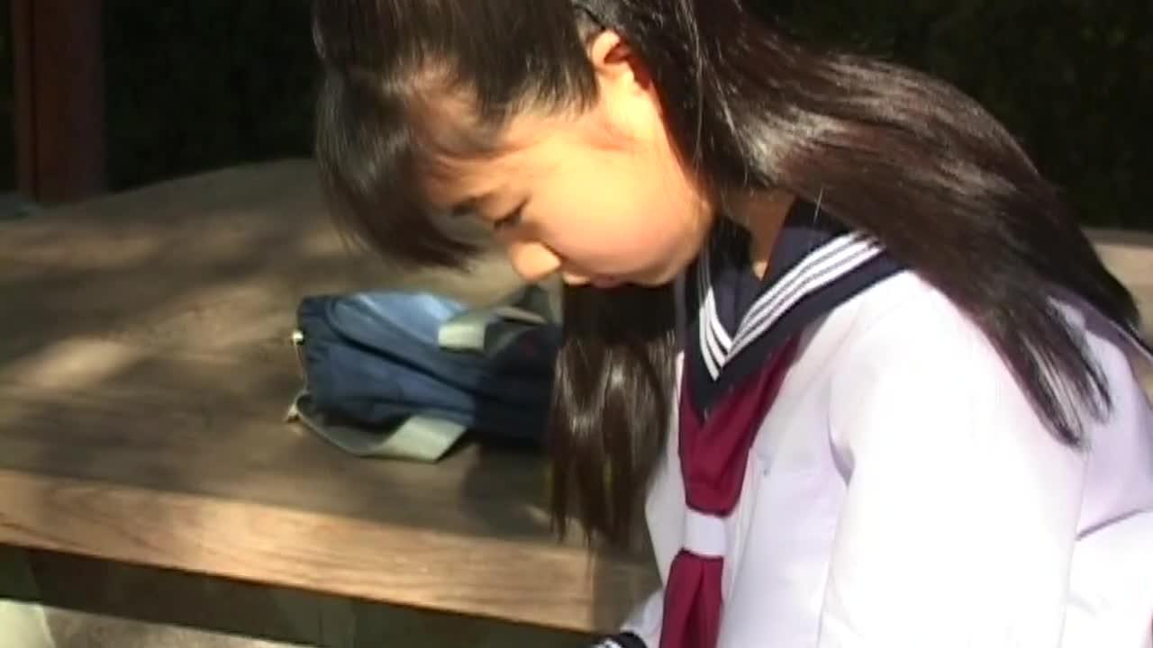 LittleVenus No.14 池内彩 7