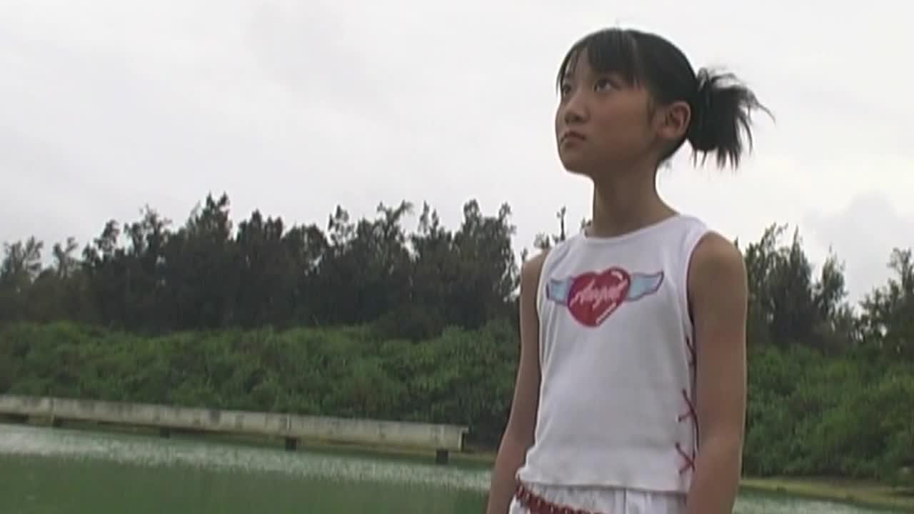 LittleVenus No.16 沢木華 3