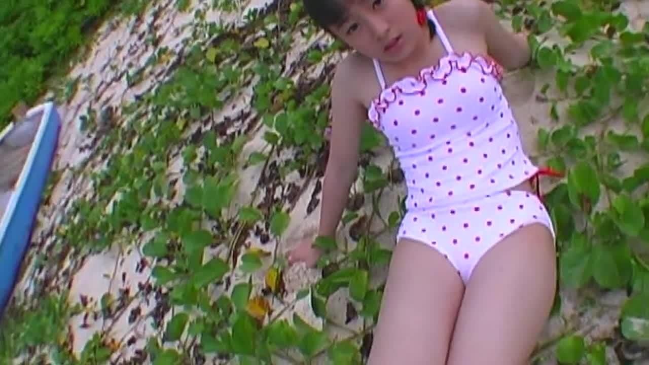 LittleVenus No.18 山口万里花 10