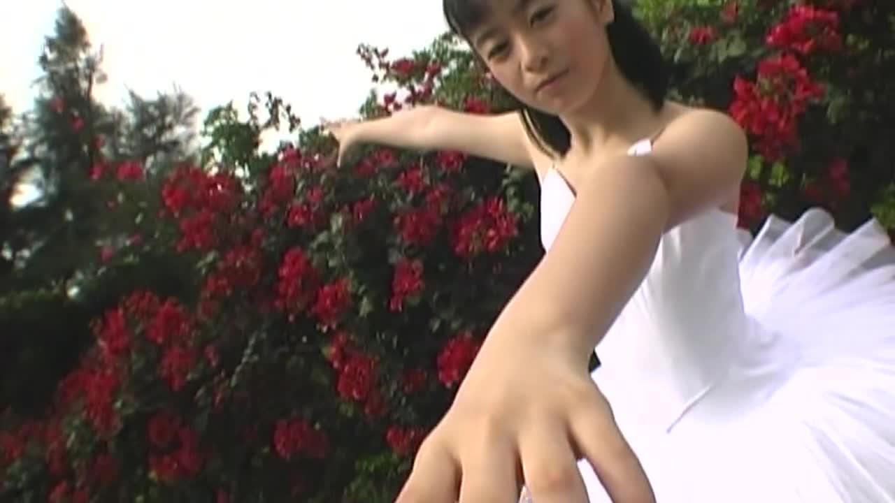 LittleVenus No.18 山口万里花 11