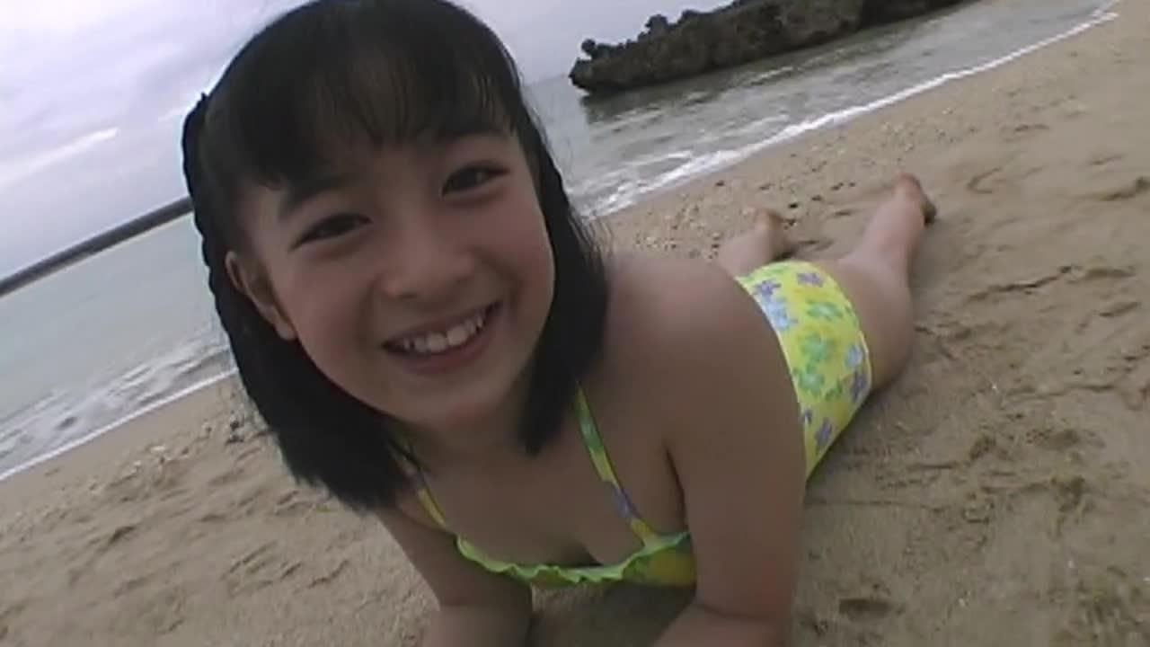 LittleVenus No.18 山口万里花 14