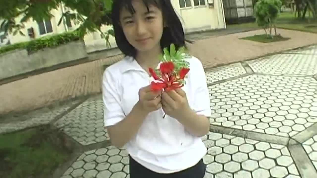 LittleVenus No.18 山口万里花 6