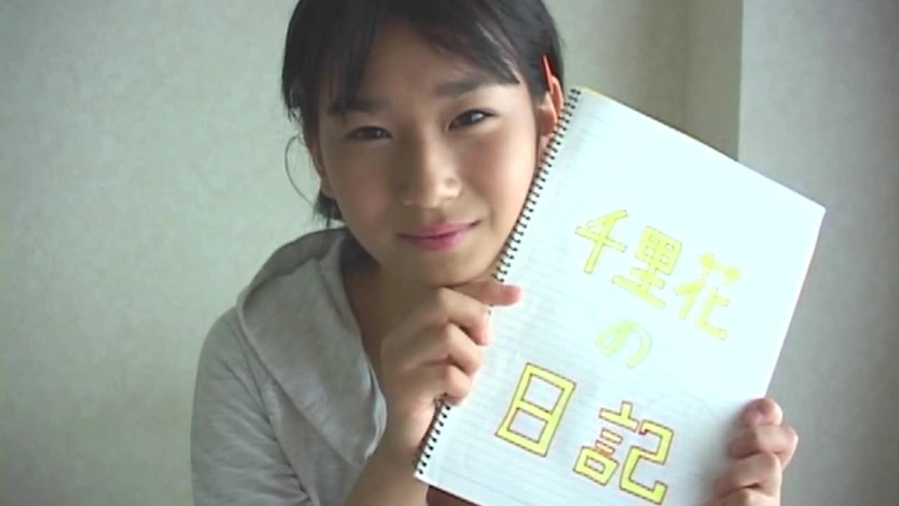 LittleVenus No.19 山口千里花 16