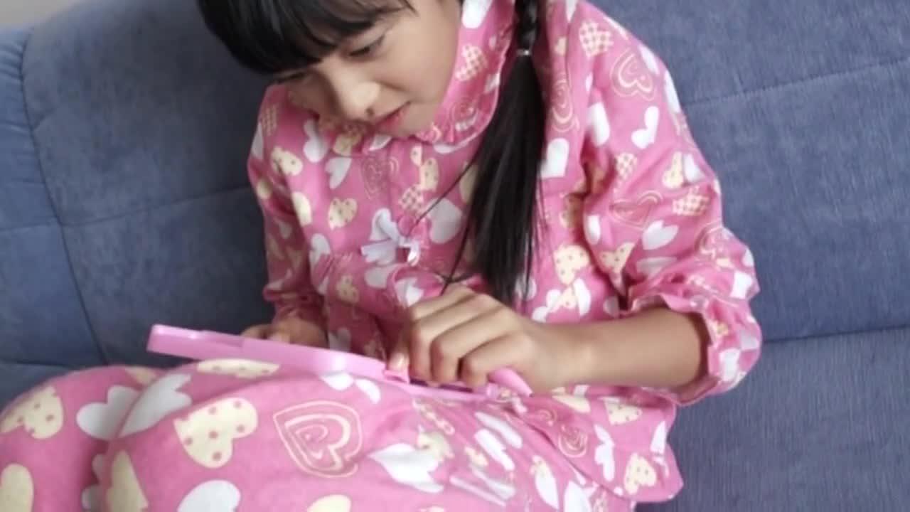 はるいろのおひさまvol.1  ゆみかちゃん | ジュニアアイドル動画
