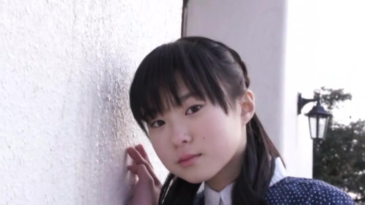 はるいろのおひさま vol.5 にじかちゃん