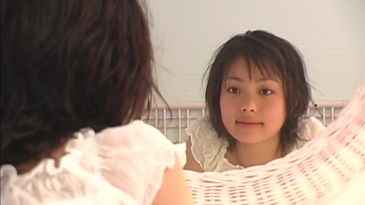 c14 - kaho vol.3 /  かほ